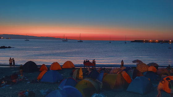 Post Image Some Top Campsites in Illinois Fish Lake Beach Camping Resort - Some Top Campsites in Illinois
