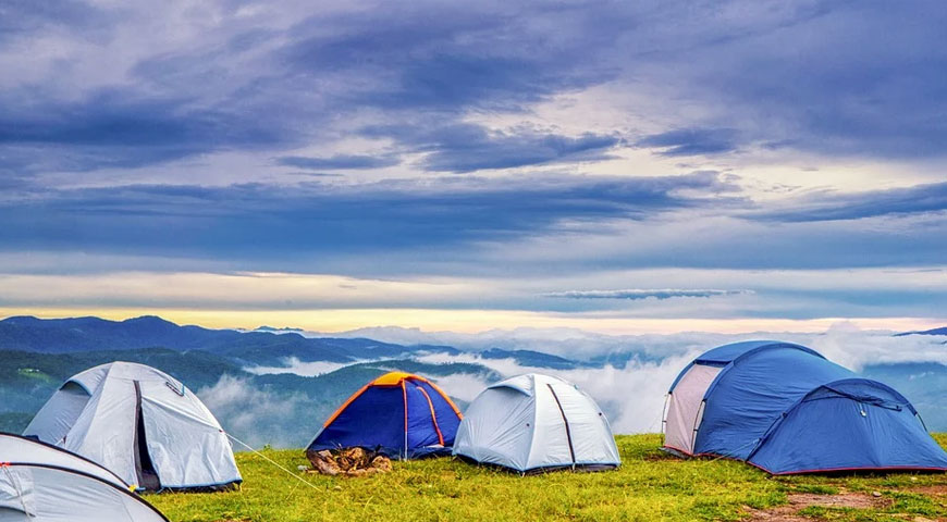 Guide to Free Camping in Illinois