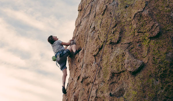 Post Image Adventurous Activities for the Family at Campsites Rock climbing - Adventurous Activities for the Family at Campsites
