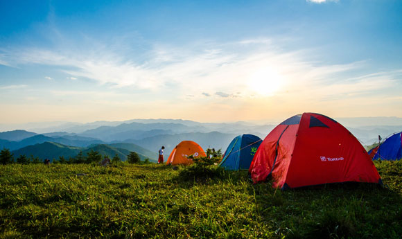Post Image Guide to Free Camping in Illinois There are some free camping regulations - Guide to Free Camping in Illinois