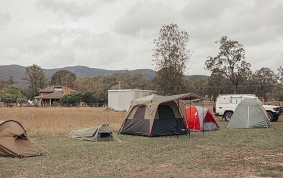 Post Image 4 Ways to Make Camping Cheaper Choose location carefully - 4 Ways to Make Camping Cheaper