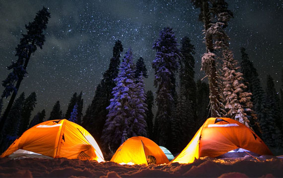 Post Image 4 Ways to Make Camping Cheaper Go for primitive camping - 4 Ways to Make Camping Cheaper