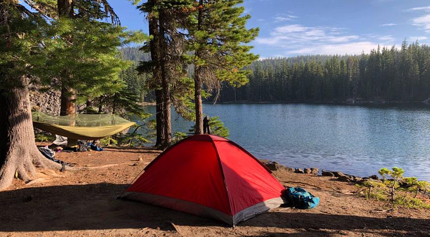 5 Modern Campground Amenities